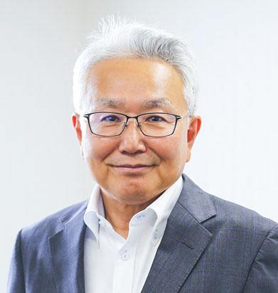 代表取締役 浅野 章